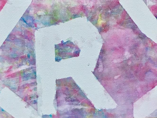 Resist printmaking for kids with shaving cream artymommy.com