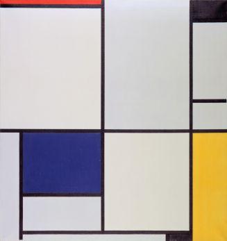 Mondrian, Tableau I, 1921