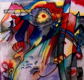 Kandinsky, 293, 1913